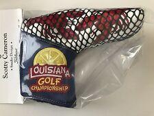 2017 Scotty Cameron Fresh Catch Web.com Tour Crawfish Chitimacha Louisiana Open