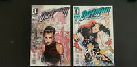 DAREDEVIL #10, 11 (2000) MARVEL KNIGHTS COMICS 2ND APP OF ECHO! DISNEY+ VF/NM