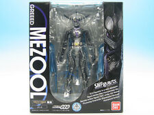 [FROM JAPAN]S.H.Figuarts Kamen Rider OOO Greed Mezool Action Figure Bandai