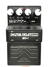Aria ADS-1, Digital Delay Sampler, Made In Japan, 1979-83, Vintage Effect