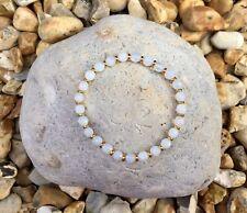 OPAL Semi Precious Gemstone Bracelet ~ by Lola & Lily Rose 🌹
