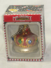 Mary Engelbreit The Queen Of Everything Crown Christmas Ornament Kurt Adler