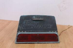 1978 POLARIS TX 340 TX340 Taillight / Tail Brake Light Trunk