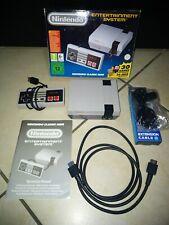 Nintendo Console Snes Classic Mini 30 games