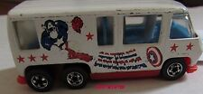 HOT WHEELS SCENE MACHINE GMC MOTOR HOME LOOSE W+
