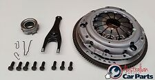 Subaru Dual Mass Flywheel Conversion Replacement Clutch KIT Genuine NEW EJ25