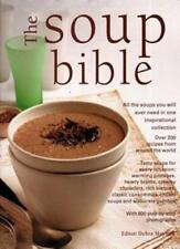 The Soup Bible,Debra Mayhew