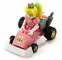 Peach Mario Kart 7 Racing Collection Pull Back Racer ~ 2/""