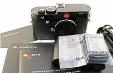 Leica M Typ 240 Digital Rangefinder - Leica Refurbished - Beautiful!