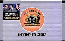 The Man From U.N.C.L.E.The Complete Series DVD *REGION 1*  [New/Sealed]