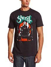 T-shirts noirs taille L pour homme
