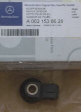 Ignition Knock (Detonation) Sensor - Mercedes-Benz 003 153 86 28