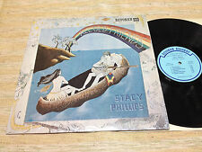 STACY PHILLIPS-All Old Friends US Orig LP