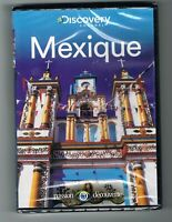 MEXIQUE - DISCOVERY CHANNEL - 2014 - DVD NEUF NEW NEU