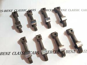 MERCEDES M121 190SL M127 M180 ROCKER ARM FOR EXHAUST & INTAKE A1800552001