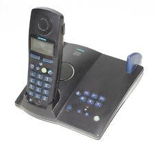 Siemens Gigaset 3015 comodidad Teléfono Inalámbrico Con Contestador Automático