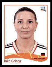 Panini Women's World Cup 2011 - Inka Grings Germany No. 40