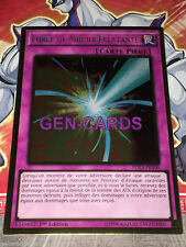 Carte YU GI OH FORCE DE MIROIR ECLATANTE PGL3-FR100