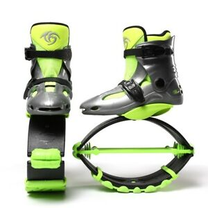 New Shap 2021 Shoes Jumping Kangaroo Sport Fitness Bouncing Slimming Bounce Body