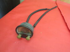 1936 Ford radio control assembly   1935      B-3-9