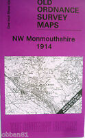 Old Ordnance Survey Maps Mirfield NW Batteford /& Roe Head  1905 Godfrey Edition