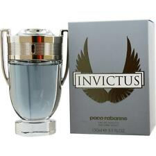 Paco Rabanne Eau de Toilette Spray Invictus 150 Ml Nuevo Y Sellado