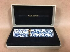 Vintage Guerlain -  L'Heure Bleue - 8ml 1/4 oz Parfum Perfume - Empty