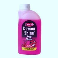 CarPlan Demon Shine Pour On Shine super concentrated,10 x  car washes  bottle