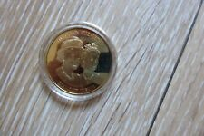 Queen Elizabeth 11 Diamond Jubilee Coin - Royal British Legion