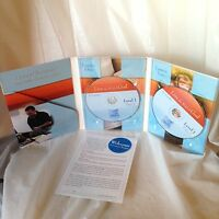Christian Living CD-ROM Live the Word of God (Bible Study) in 15 Minutes a Day