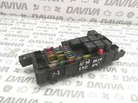 2004 Volvo XC90 2.4 Diesel Engine Fuse Relay Box Fusebox Control Unit 30728008