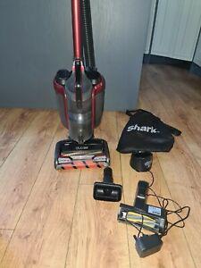 Shark Anti Hair Wrap Cordless Upright Vacuum Cleaner ICZ160UK 26