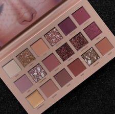 HUDA BEAUTY 18 Farben   Lidschatten NEW NUDE Palette NEU Ovp ♥ Original
