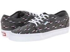 Vans Chukka Low (Chimayo) Grey Jersey UltraCush Mens Skate Size 11.5