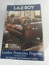 La-Z-Boy Leather Protect Program Leather Cleaning & Protect Kit NEW Sealed