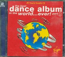 The best dance album in the world ever part 9 – Chemical Brothers/mr oizo 2x cd