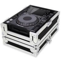 Hex Pioneer CDJ200 CDJ400 CD Deck Player DJ Swan Flight Case