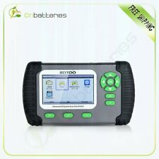 OBD OBD2 Code Reader Universal Car Engine ABS Airbag Oil Diagnostic Tool Scanner