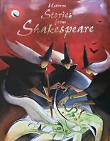 Stories from Shakespeare by Claybourne, Anna Book The Fast Free Shipping