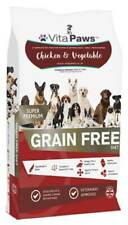 Super Premium Puppy & Junior Food for Small/Medium Breeds *Chicken & Veg *2kg