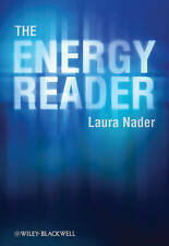 The Energy Reader, , Very Good, Paperback