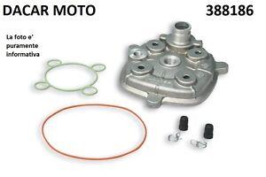 Head 47 Aluminum H2O Htsr MALOSSI over Thor 50 2T LC 2013- > (LJ1PE40MB) 388186