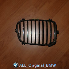 OEM BMW 3 E46 Right Hood Bonnet Grille Chrome Front 8195056 KÜHLERGRILL Recht