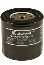 Attwood Fuel/Water Separator Canister With Double Gasket model #11841