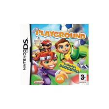 Nintendo DS Region Playground