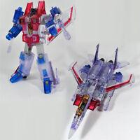 Starscream Autobots Hasbro Blast Off No Box Transformers Classic Action Figure
