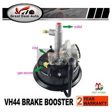 VH44 Power Brake Booster For Holden FX FJ FE FC FB EK EJ EH HD HR Drum Brakes