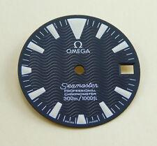 New Genuine Omega 2000's MidSize Seamaster Chronometer Pro Dial 300m/1000ft 1538