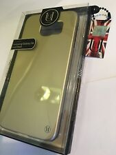 Samsung Galaxy S6 Hard Shell Case Utopian Gold UUSGS6PCHS03 by UUnique of London