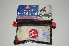 New Cramer Personal First Aid Kit Sport Baseball Football Team
